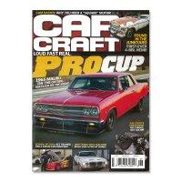 Car Craft June 2019 Vol.67 No.6