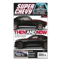 Super Chevy September 2017 Vol.46 No. 9