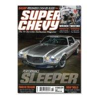 Super Chevy October 2018 Vol.47 No. 10
