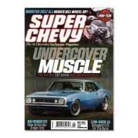 Super Chevy May 2019 Vol.48 No. 5
