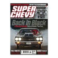 Super Chevy June 2019 Vol.48 No. 6