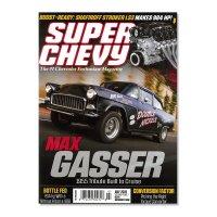 Super Chevy July 2019 Vol.48 No. 7