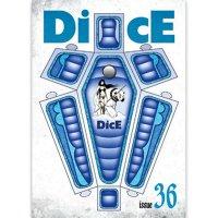 DicE Magazine #36