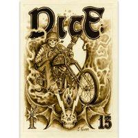 DicE Magazine #37