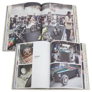 画像2: MOONEYES Excellence BOOK