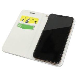 画像5: ドラッグ レーシング  iPhone 11 フリップ ケース