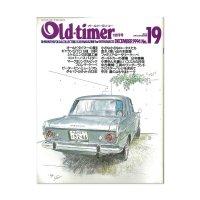 Old-timer (オールド タイマー) No. 19