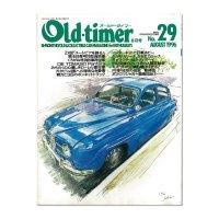 Old-timer (オールド タイマー) No. 29