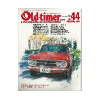 Old-timer (オールド タイマー) No. 44