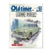 Old-timer (オールド タイマー) No. 51