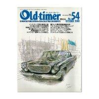 Old-timer (オールド タイマー) No. 54