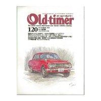 Old-timer (オールド タイマー) No. 120