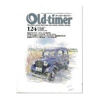 Old-timer (オールド タイマー) No. 124