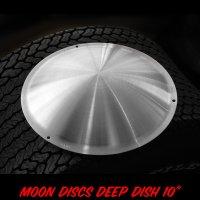 MOON DISCS DEEP DISH 10インチ