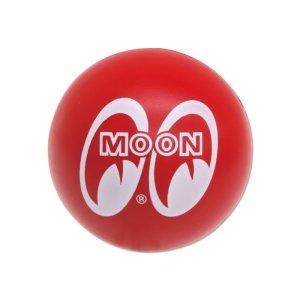 画像2: レッド MOON アンテナ ボール (スクイーズ タイプ)
