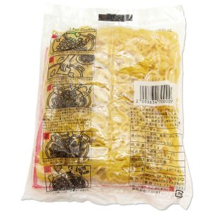 画像3: 【3袋入り】MOON Cafe オリジナル ホノルル チャウメン お試しパック