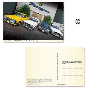 画像3: MOONEYES ポストカード