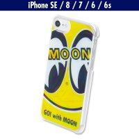 ビッグ アイボール iPhone8, iPhone7 & iPhone6/6s ハードケース