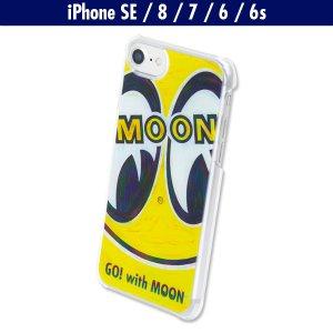 画像1: ビッグ アイボール iPhone8, iPhone7 & iPhone6/6s ハードケース