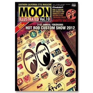 画像1: MOON ILLUSTRATED Magazine Vol.10
