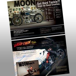画像4: MOON ILLUSTRATED Magazine Vol.11