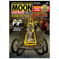 MOON ILLUSTRATED Magazine Vol.12