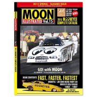 MOON ILLUSTRATED Magazine Vol.15
