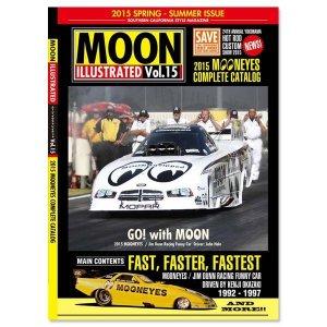画像1: MOON ILLUSTRATED Magazine Vol.15