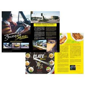 画像2: 【最新号好評発売中!!】MQQNEYES International Magazine  Summer 2020