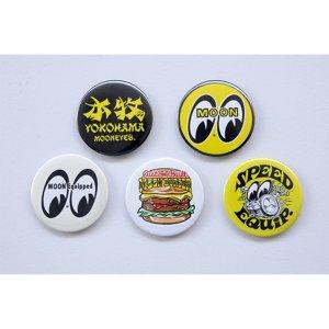 画像4: MOON Burger CAN マグネット