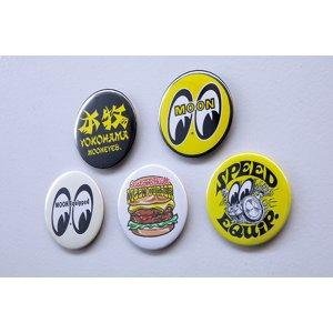 画像5: MOON Burger CAN マグネット