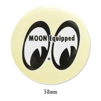 MOON Equipped CAN マグネット