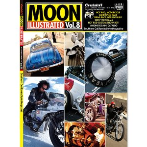 画像1: MOON ILLUSTRATED Magazine Vol.8