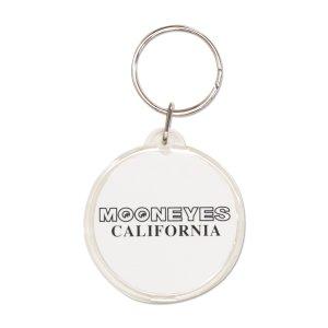 画像2: MOON カリフォルニア キーリング