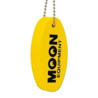 MOON Equipment フロート キーリング