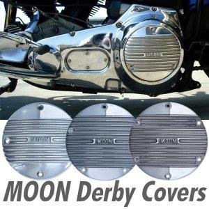 画像1: MOON Derby Cover