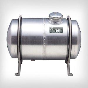 画像1: 500 Series MOON Fuel Tank -Dragster-