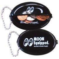 MOON Equipped オーバル コイン ケース