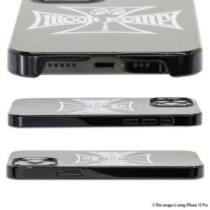 画像3: MOON Equipped Iron Cross iPhone 12, 12 Pro ハード ケース