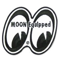 MOON Equipped パッチ