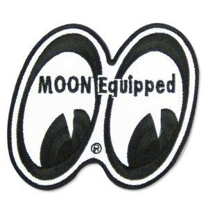 画像1: MOON Equipped パッチ