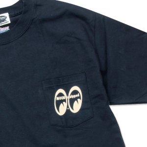 画像4: MOON Equipped Tシャツ ポケット付
