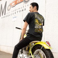 MCCS Kalifornia Lime Tシャツ