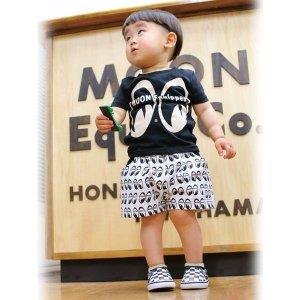画像4: MOON Equipped インファント Tシャツ (70cm〜90cm)