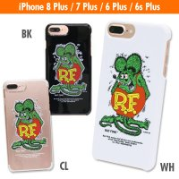 Rat Fink iPhone8 Plus, iPhone7 Plus & iPhone6/6s Plus ハード カバー