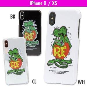 画像1: Rat Fink iPhone X, XS ハード カバー