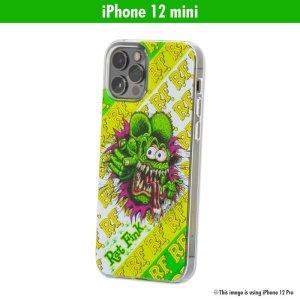 画像1: Rat Fink iPhone 12 mini ハード ケース