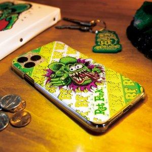 画像3: Rat Fink iPhone 11  ハード ケース