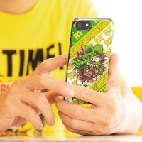 Rat Fink iPhone SE【2020】, iPhone8, iPhone7 & iPhone6/6s ハード ケース