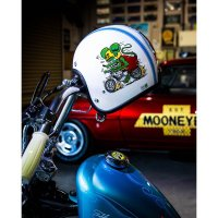 "Greaser HELMETS ""Rat Fink 2021"" ヘルメット"
